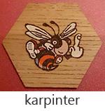 karpinter copia